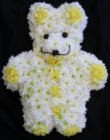 Traditional Teddy Bear Tribute